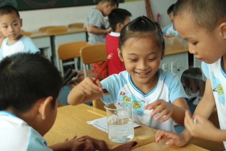 选择北附,遇见最好的自己————小学部6月10日开放日