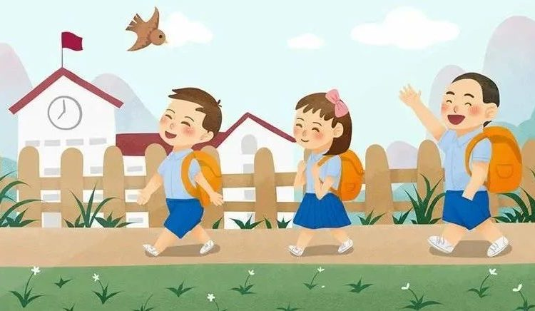 湛江北附:让生命幸福成长,做最美少年(第十七周)