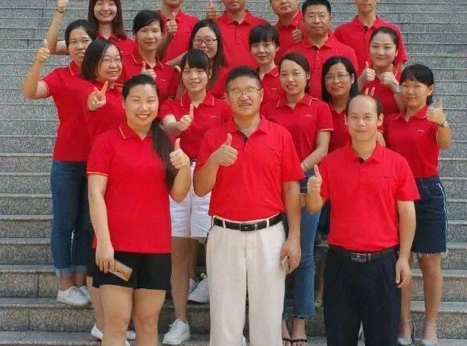 湛江北附:高二学业水平测试5科10O%过关