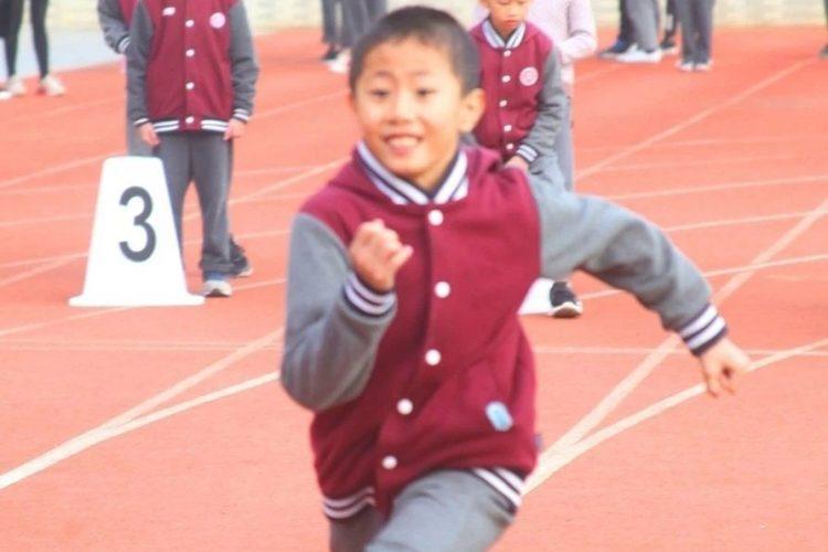 湛江北附:不一样的趣味运动会——欢乐无极限