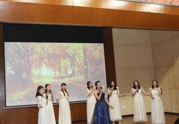 湛江北附:北附有梦 青春飞扬 ——第五届校园文化艺术节十大歌手总决赛