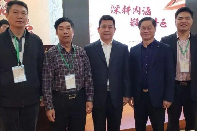 湛江北附:我校参加广东省初中教育发展联盟第二届教育论坛